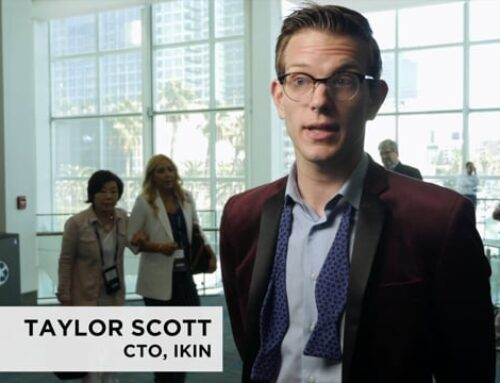 IKIN CTO Taylor Scott to Discuss Neuro-Adaptive AI and Holographic Content Creation at DeveloperWeek 2021