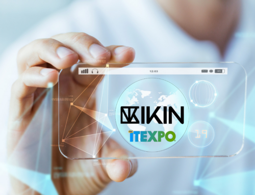 ITEXPO  2021 Announces Partnership to Host IKIN University for Developers of Holographic Content: